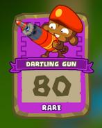 Rare Dartling Gun