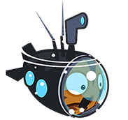 Submerge and Support (BTD5)