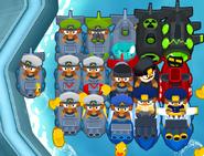 000 Monkey Sub Crosspaths
