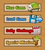 Choose-game-menu