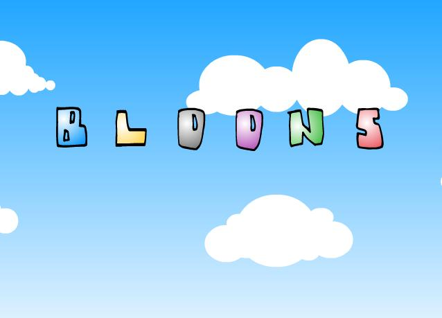 Bloons (iPhone/iPod Touch)