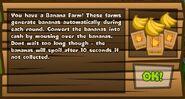 Unlocked Banana Farm Message BTD5