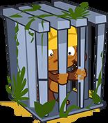 Caged Engineer