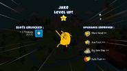 Jake Level 8 Part 1