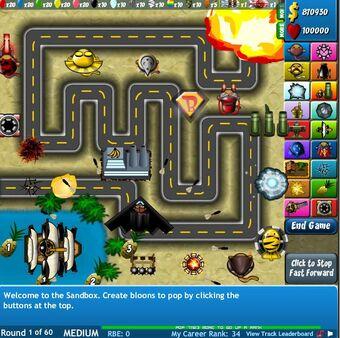 Btd 4buddhist Games
