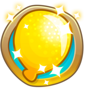 GoldenBloonIcon
