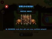 Battle knot unlocked ipad