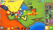 New Flames Phoenix 17.0