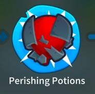 Perishing Potions Icon BTD6