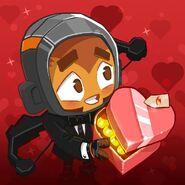 Quincy's Valentine