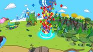 Bloons swarm ooo