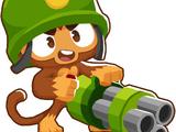 Dartling Gunner (BTD6)