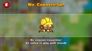 Bmc noconnect