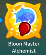 Bloon Master Alchemist Icon BTD6