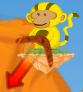Bloons 2 Boomerang Monkey