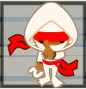 Bloonjitsu Master Ninja Monkey