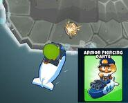 Armor Not Piercing Darts