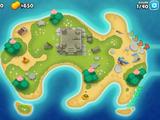 Lotus Island