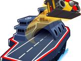 Carrier Flagship