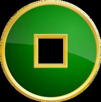 지구 왕국 상징