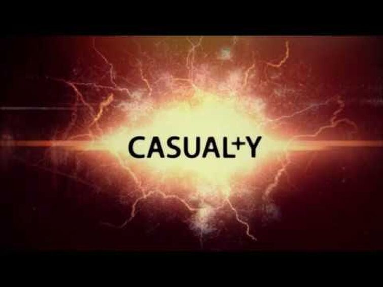 The Casualty Chronicles, Episode 1 [S34 E27]