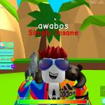 Awaboss's avatar