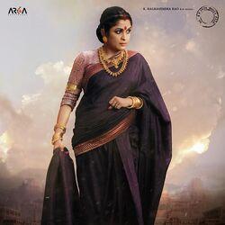 Sivagami Devi