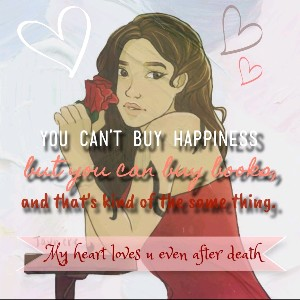 My heartloves u evenafterdeath's avatar