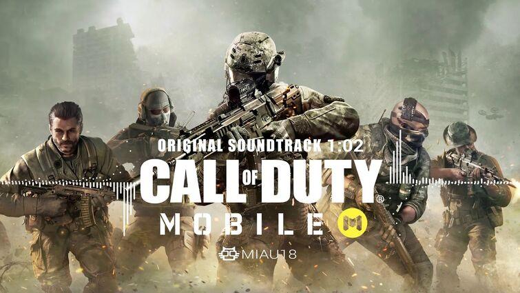 Call of Duty: Mobile Original Soundtrack (OST) HD
