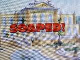 Soaped!