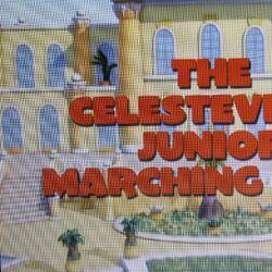 The Celesteville Junior Marching Band