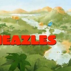 Sneazles