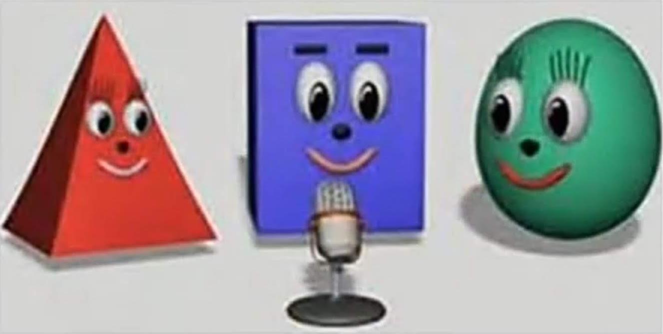 CGI Microphone
