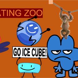 Zazu's Floating Zoo