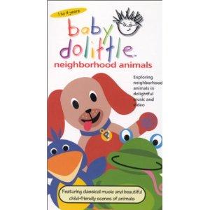 Neighborhood Animals