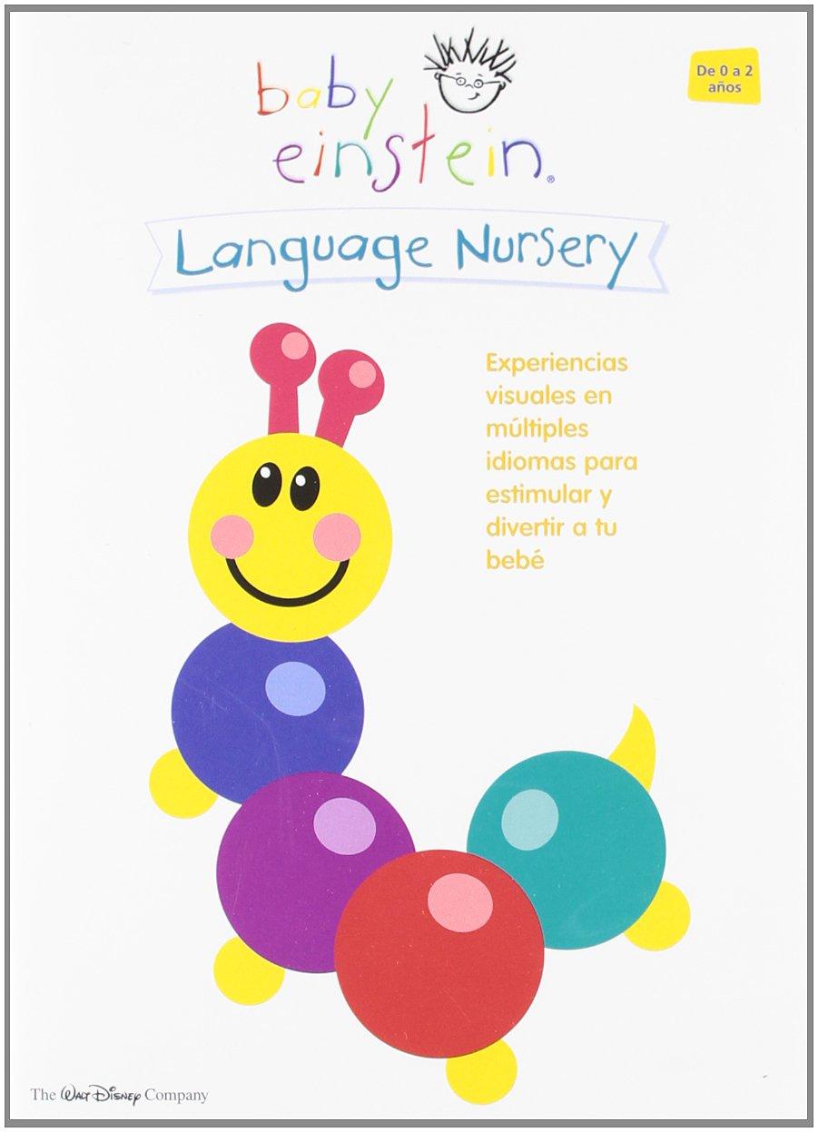 Language Nursery 2004 DVD