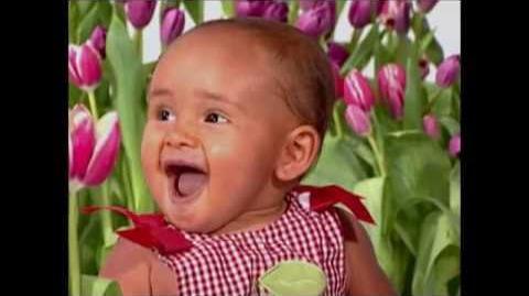 Baby Monet