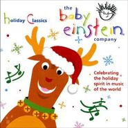 Holiday Classics CD