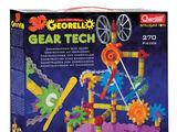 3D Georello Gears