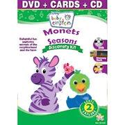 Baby Einstein - Monet's Seasons Discovery Kit February 22, 2011 DVD Cover Art .JPG.jpg