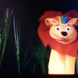 Zorra the Lion