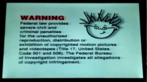 Opening to Baby Dolittle World Animals 2002 VHS (better quality)