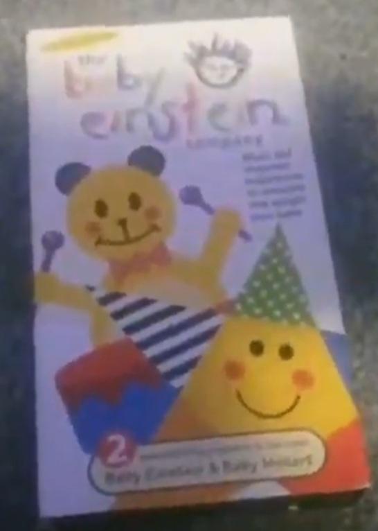 The Baby Einstein Company: Baby Einstein and Baby Mozart