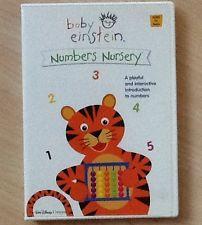 Numbers Nursery