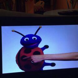 Dotty the Ladybug