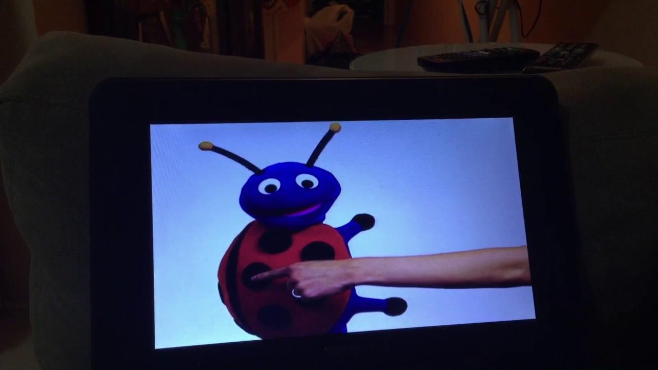 Dotta the Ladybug