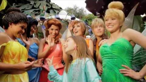 Leo Little's Big Show- Amy's Fairy Song Extended Web Version