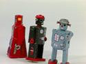 Atomic Robots