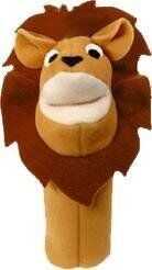 Roary Lion Puppet from Baby Dolittle: World Animals (2001-2008).