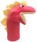 Steggy Stegosaurus